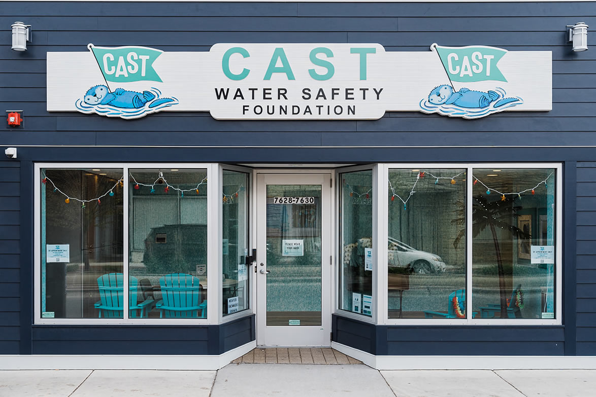 ISR CAST Facility Chicagoland